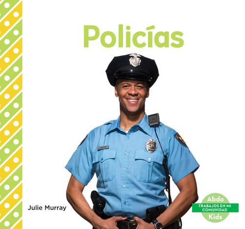 Cover: Policías