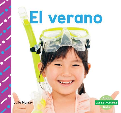 Cover: El verano