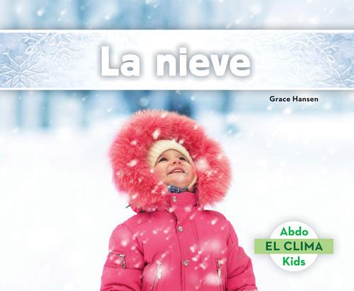 Cover: La nieve