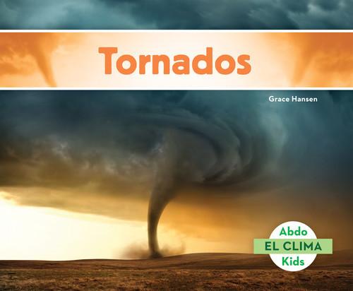 Cover: Tornados