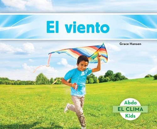 Cover: El viento