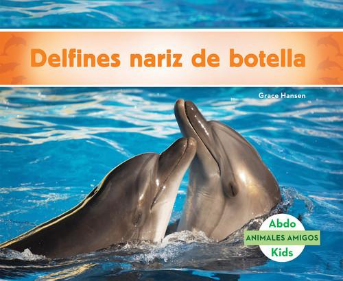 Cover: Delfines nariz de botella