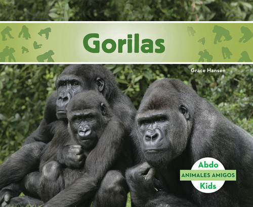 Cover: Gorilas