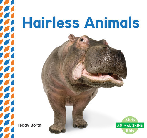 Cover: Hairless Animals