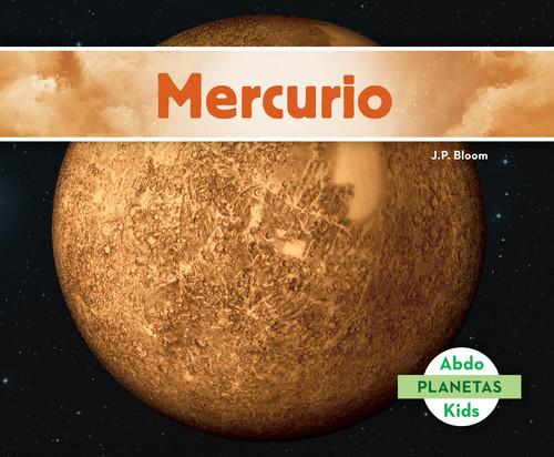 Cover: Mercurio