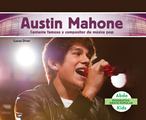 Cover: Austin Mahone: Cantante famoso y compositor de música pop