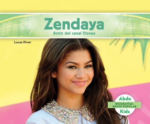 Cover: Zendaya: Actriz del canal Disney