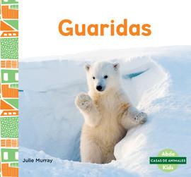 Cover: Guaridas (Dens)