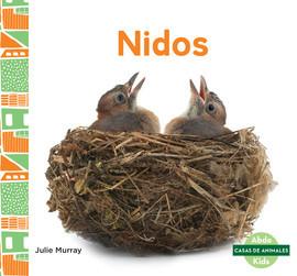 Cover: Nidos (Nests)