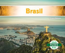 Cover: Brasil (Brazil)
