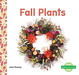 Cover: Fall Plants