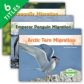 Cover: Animal Migration Set 2