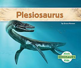 Cover: Plesiosaurus