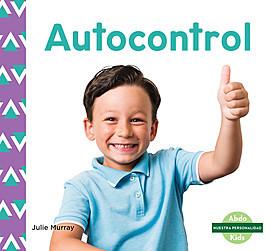 Cover: Autocontrol (Self-Control)