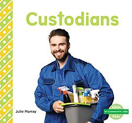 Cover: Custodians