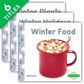 Cover: Seasons: Winter Wonder!