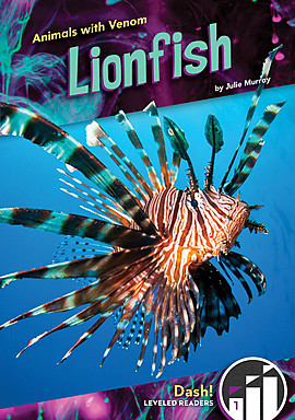 Cover: Lionfish