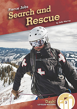 Cover: Search and Rescue