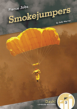 Cover: Smokejumpers
