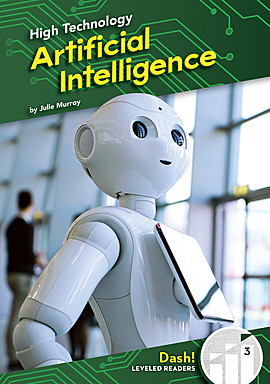 Cover: Artificial Intelligence