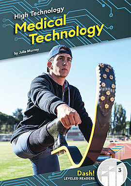 Cover: Medical Technology