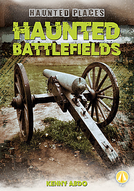Cover: Haunted Battlefields