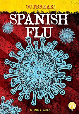 Cover: Spanish Flu