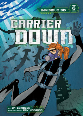 Cover: Carrier Down