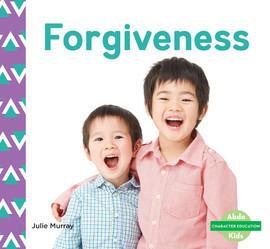 Cover: Forgiveness