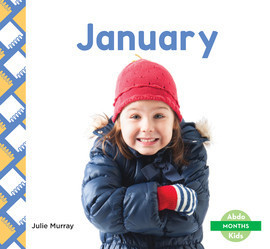 Cover: January