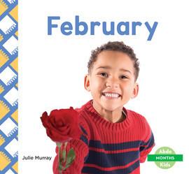 Cover: February