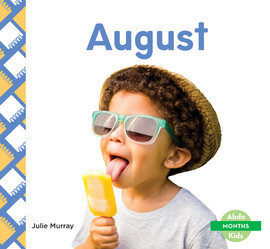 Cover: August