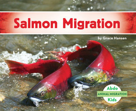 Cover: Salmon Migration