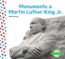 Cover: Monumento a Martin Luther King Jr.