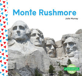 Cover: Monte Rushmore