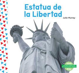 Cover: Estatua de la Libertad