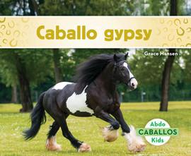 Cover: Caballo gypsy