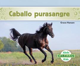 Cover: Caballo purasangre