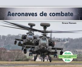 Cover: Aeronaves de combate