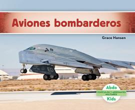 Cover: Aviones bombarderos