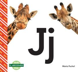 Cover: Jj