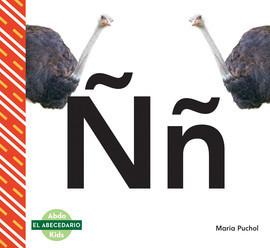 Cover: Ññ