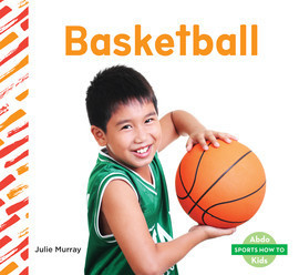 Cover: Basketball