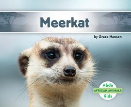 Cover: Meerkat