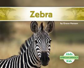 Cover: Zebra