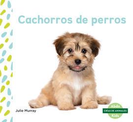 Cover: Cachorros de perros