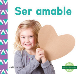 Cover: Ser amable