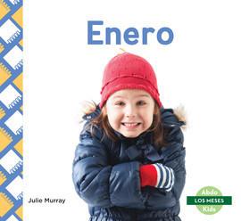 Cover: Enero