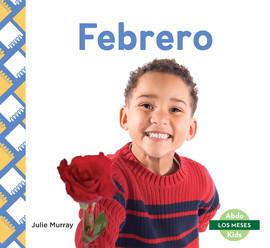 Cover: Febrero