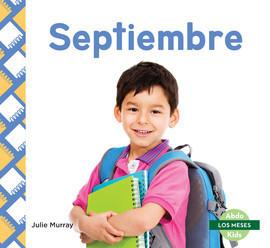 Cover: Septiembre